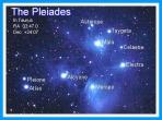 The Pleiades