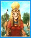 mother sekhmet
